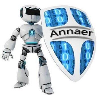 安娜尔返利机器人